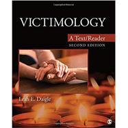 Victimology,Daigle,9781506345215