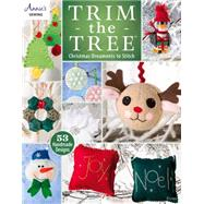 Trim the Tree Christmas...,Unknown,9781573675222