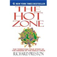 The Hot Zone,PRESTON, RICHARD,9780385495226