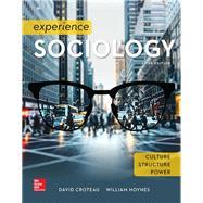 Experience Sociology by Croteau, David; Hoynes, William, 9781259405235