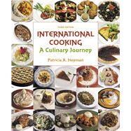 International Cooking A...,Heyman, Patricia A.,9780133815238