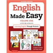 English Made Easy by Crichton, Jonathan; Koster, Pieter, 9780804845243