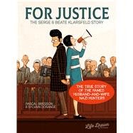 For Justice by Bresson, Pascal; Dorange, Sylvain; Dorange, Sylvain, 9781643375243