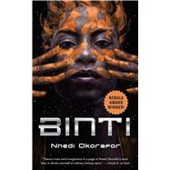 Binti,Okorafor, Nnedi,9780765385253