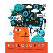 Philosophy Traditional and Experimental Readings by Allhoff, Fritz; Mallon, Ron; Nichols, Shaun, 9780199775255