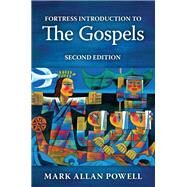 Fortress Introduction to the Gospels by Powell, Mark Allan, 9781451485257