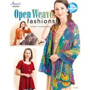 Open Weave Fashions,Hildebrand, Tammy,9781573675260