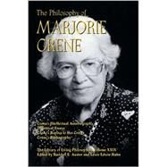 The Philosophy of Marjorie Grene by Auxier , Randall E.; Hahn, Lewis Edwin, 9780812695267
