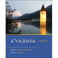 A vicenda: Lingua,Capek-Habekovic, Romana;...,9780073535272