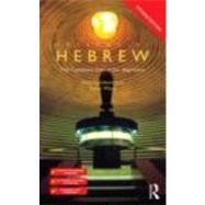 Colloquial Hebrew,Lyttleton; Zippi,9780415475273