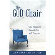 The God Chair by Gainey, Ann Beckham, 9781973675273