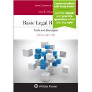 Basic Legal Research Tools and Strategies by Sloan, Amy E., 9781543825275