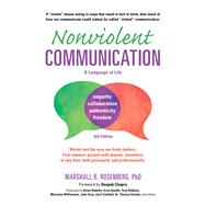 Nonviolent Communication,Rosenberg, Marshall B.;...,9781892005281