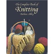 The Complete Book of Knitting,Abbey, Barbara,9780486415291