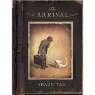 The Arrival,Tan, Shaun; Tan, Shaun,9780439895293