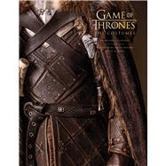 Game of Thrones by Clapton, Michele; Mcintyre, Gina (CON); Benioff, David; Weiss, D.b., 9781683835301