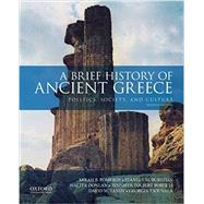 A Brief History of Ancient...,Pomeroy, Sarah B.; Burstein,...,9780190925307