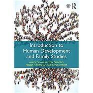 Introduction to Human...,Walsh; Bridget A.,9781138815322