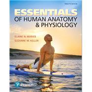 Essentials of Human Anatomy &...,Marieb & Keller,9780134395326