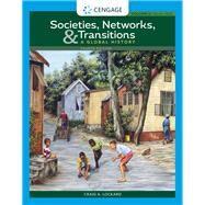 Societies, Networks, and...,Lockard, Craig A.,9780357365328