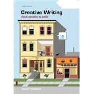 Creative Writing: Four Genres...,Starkey, David,9781319035334