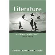 Literature: A Portable...,Gardner, Janet E.; Lawn,...,9781319035341