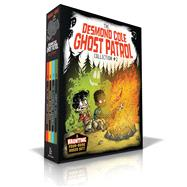 The Desmond Cole Ghost Patrol Collection by Miedoso, Andres; Rivas, Victor, 9781534465343