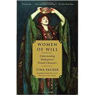 Women of Will The Remarkable...,Packer, Tina,9780307745347