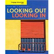 Cengage Advantage Books:...,Adler, Ronald B.; Proctor II,...,9781305645349