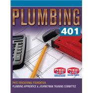 Plumbing 401,Phcc Educational Foundation...,9781418065362