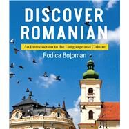 Discover Romanian,Botoman, Rodica,9780814205365