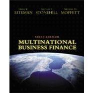 Multinational Business Finance,Eiteman, David K.; Stonehill,...,9780201635386