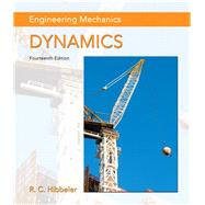 Engineering Mechanics Dynamics,Hibbeler, Russell C.,9780133915389