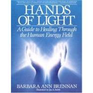 Hands of Light,BRENNAN, BARBARA ANN,9780553345391