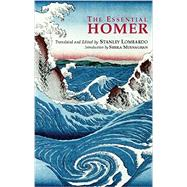 The Essential Homer:...,Homer; Lombardo, Stanley;...,9780872205406