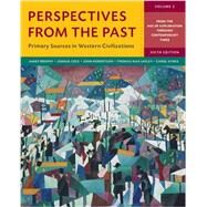 Perspectives from the Past:...,Brophy, James M.; Cole,...,9780393265408