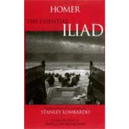 Homer the Essential Iliad,Lombardo, Stanley; Murnaghan,...,9780872205420