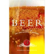 Beer Tap into the Art and...,Bamforth, Charles,9780195305425