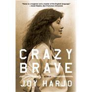 Crazy Brave by Harjo, Joy, 9780393345438