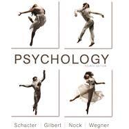 Psychology,Schacter, Daniel L.; Gilbert,...,9781464155468