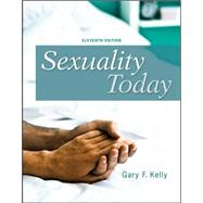 Looseleaf for Sexuality Today,Kelly, Gary,9780078035470