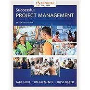 Successful Project Management,Gido, Jack; Clements, Jim;...,9781337095471
