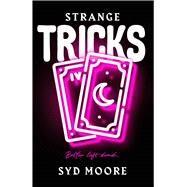Strange Tricks by Moore, Syd, 9781786075482