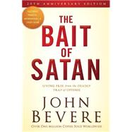 The Bait of Satan: 20th Anniversary Edition by Bevere, John, 9781621365488