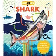 Uncover a Shark by Gordon, David George; Bonadonna, Davide; Kitzmüller, Christian, 9781684125500