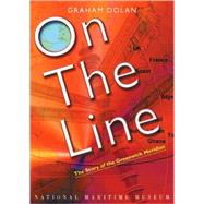 On the Line : The Story of...,Unknown,9780948065507