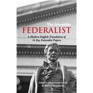 The Accessible Federalist by Seagrave, S. Adam (ADP), 9781624665509