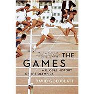 The Games,Goldblatt, David,9780393355512