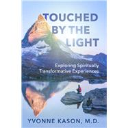 Touched by the Light by Kason, yvonne, 9781459745513
