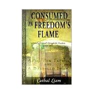 Consumed in Freedom's Flame: A Novel of Ireland's Struggle for Freedom 1916-1921 by Liam, Cathal, 9780970415516